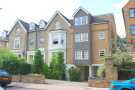 5 Surbiton Hill Park Studio apartment to rent