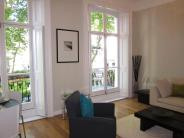 Westbourne Gardens Apartment to rent