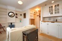 Apartment in Campden Street, W8