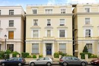1 bed Apartment to rent in Pembridge Gardens, W2