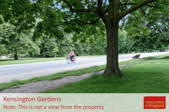 Local Area: Kensington Gardens