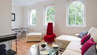 Apartment in Kensington Gdns Sq, W2