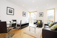 Apartment in Roden Court, Hornsey Lane