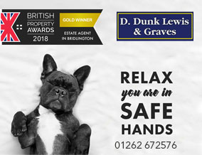 Get brand editions for D. Dunk Lewis & Graves, Bridlington