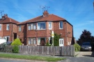 2 bedroom semi detached home for sale in Woodcock Road...