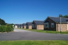 2 bed Detached Bungalow for sale in Carnaby Heritage Park...