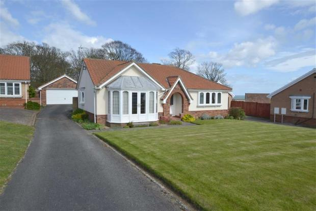 3 Bedroom Detached Bungalow For Sale In Seagate View