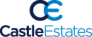 Castle Estates, Greenock logo