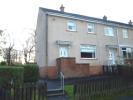 2 bed End of Terrace home for sale in Elm Crescent, Uddingston...