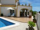 3 bedroom Detached Villa in Murcia, Mazarr�n