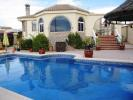4 bed Villa in Camposol, Murcia