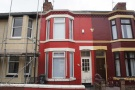 2 bedroom Terraced house in Norton Street, Bootle...