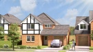 4 bed Detached home in Southport Road, Lydiate