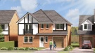 4 bedroom Detached house in Southport Road, Lydiate
