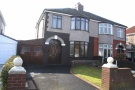 semi detached home in Copy Lane, Old Roan...