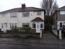semi detached house to rent in Moorhey Road, Maghull