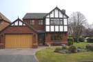 4 bedroom Detached house for sale in Chilton Close, Maghull...