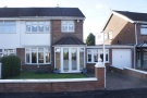 3 bedroom semi detached house for sale in Saxon Way, Kirkby...