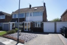 semi detached home in Penfold, Maghull...