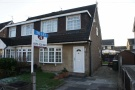 Cadwell Road semi detached house to rent