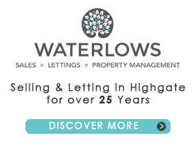 Get brand editions for Waterlows, Highgate