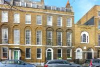 Flat to rent in Highbury Terrace...