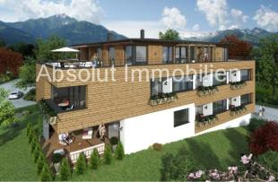 Apartment in Maria Alm