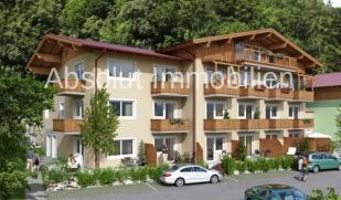 3 bedroom Penthouse in Piesendorf