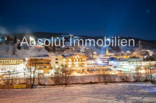 Apartment in Saalbach-Hinterglemm