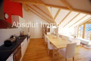 Rauris Penthouse for sale