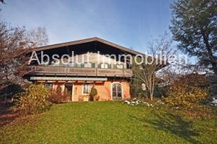 8 bedroom Detached home in Saalfelden