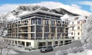 1 bed Apartment for sale in Zell am See