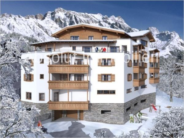 property for sale in 5652, Dienten, Austria