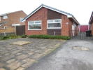 Bateman Road Detached Bungalow to rent