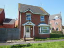 Detached property in Hollands Way, Kegworth...