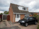2 bed Detached house in Bedford Close, Kegworth...