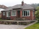 Detached Bungalow in Robin Hood Lane, Helsby...