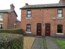 2 bed End of Terrace property in Chester Road, Helsby...