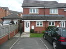 2 bed semi detached property to rent in Callender Gardens...