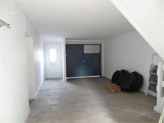 Ground floor of ann