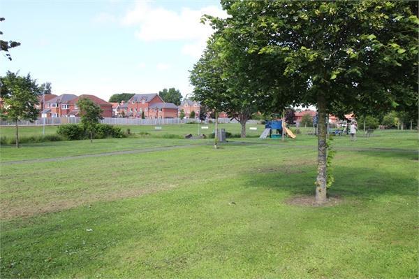 Heysham Park