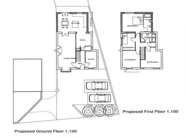 Proposed Planning A