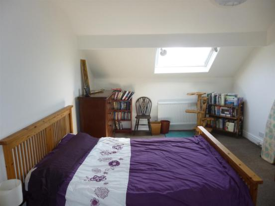 Master Bedroom Conti