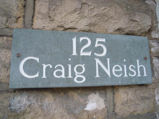 Property name