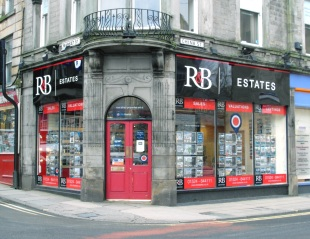 R & B Estates, Lancasterbranch details