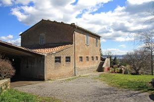 Farm House in Lazio, Viterbo...
