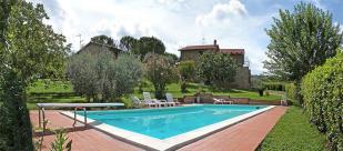 Farm House in Umbria, Perugia, Piegaro