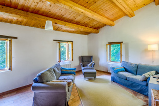 4 bedroom Farm House in Le Marche...