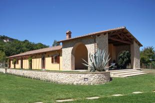 Detached property in Umbria, Terni, Narni