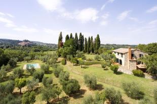 Farm House in Tuscany, Siena, Cetona